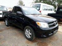 Toyota Hilux Tahun 2008