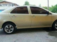 Dijual Mobil Toyota Vios E Sedan Tahun 2005