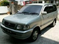 Toyota Kijang Tahun 2001