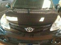 Toyota Avanza Tahun 2013 E