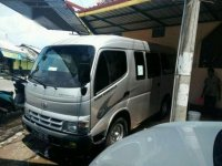 Toyota Dyna Van MT Tahun 2007 Manual