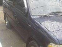 Dijual Toyota Kijang LGX 2001