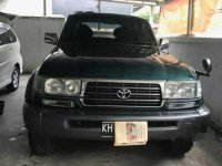 Toyota Land Cruiser 2000 DKI Jakarta