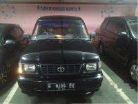 Toyota Kijang SX 2002 MPV