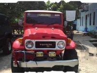 Toyota Hardtop 1981 Jawa Barat