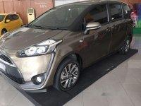 2018 Toyota Sienta Kondisi Bagus