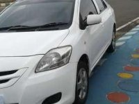 Dijual Toyota vios Limo Tahin 2010