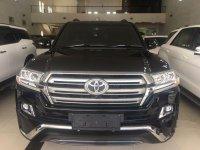 Toyota Land Cruiser VX-R 2016 SUV