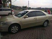 Jual Toyota Camry G 2003