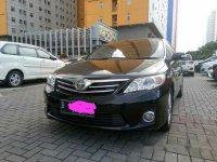 2013 Toyota Corolla Altis Sedan
