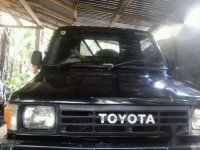 Toyota Kijang Pickup Tahun 1986