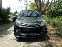 Toyota Avanza Veloz Luxury MT Tahun 2014 Manual