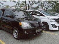 Jual Toyota Noah 2014