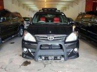 Toyota Avanza Manual Tahun 2011 Type S