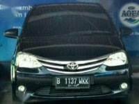 Toyota Etios Valco JX MT Tahun 2013 Manual