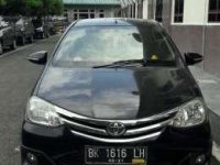 Jual Toyota Etios Valco JX 2013