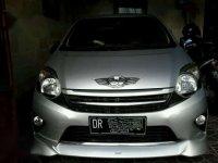Toyota Agya TRD Sportivo Tahun 2014 Hatchback