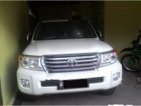 Toyota Land Cruiser 4.5 V8 SUV 5dr NA 2015 SUV