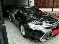 Toyota Camry 2.5 V 2014