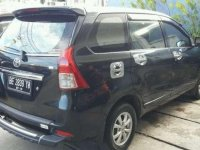 Jual Toyota Avanza G manual 2013