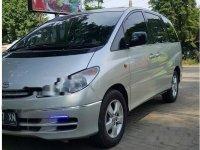 Toyota Previa Standard 2001 MPV Automatic