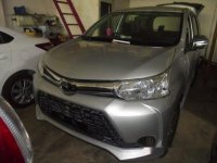 Toyota Calya G 2015
