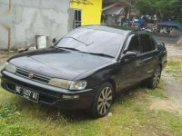 Toyota Corolla MT Tahun 1993 Manual
