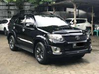 Toyota Fortuner G TRD VNT Turbo 2015 Matic