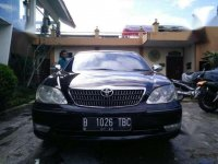 Toyota Camry Automatic Tahun 2005 Type G