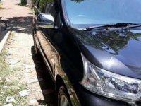 Toyota Kijang Black 2016