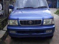 Toyota Kijang Kapsul LGX 1.8 EFI 2000