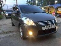 Jual Toyota Ertiga GX 2013
