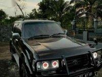 Jual Toyota Land Cruiser VX Tahun 1996