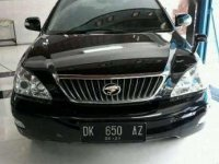 Toyota Harrier 240G AT 2010