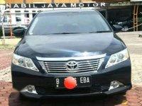 Toyota Camry 2.5 V AT 2014