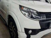 Dijual Toyota Rush TRD Sportivo 7 2015