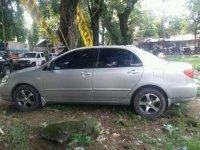 Jual Toyota Altis 2003