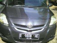 Jual Toyota Corolla 2010