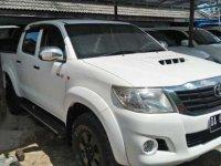 Toyota Hilux VnT 2014  Full Ori Mulus