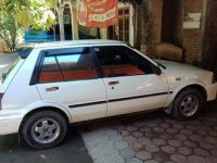 1987 Toyota Starlet
