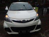 Dijual Toyota Avanza  Luxury Veloz 2013