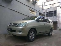 Toyota Kijang Innova 2.0 G 2008