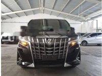 Toyota Alphard Q 2018 Wagon