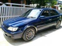 Toyota Soluna Automatic 2001