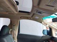 Toyota Alphard Tipe G 2010 AT