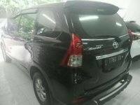 Toyota All New Avanza G 2013 Manual