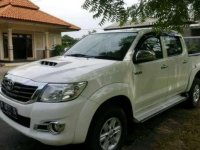 Jual Toyota Hilux 2014 Double Cabin