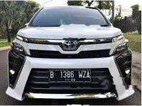 Jual mobil Toyota Voxy 2017 DKI Jakarta