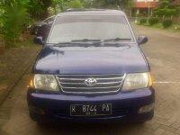 Toyota Kijang LX MT 2004
