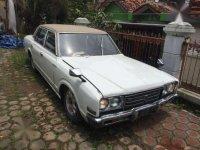 Jual Toyota Crown Matic Tahun 1986